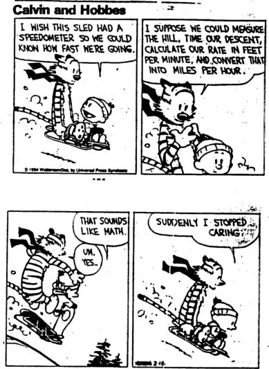 calvin and hobbes coloring pages quotes